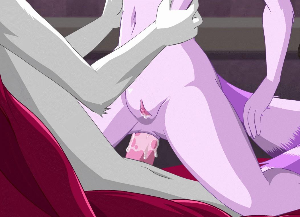 mitsudomoe anime gif – 5.4 violet – cowgirl (anal zoom)